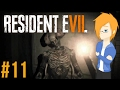 Birthday Puzzles - Resident Evil 7 #11 |Let's Play|