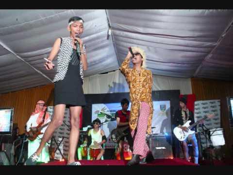 Band lawak Kebumen P3K . musik humor ngakak