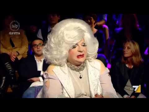 NIENTE DI PERSONALE  26/04/2011 – L'intervista a Platinette