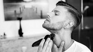 Bartpflege: Drei-Tage-Bart trimmen und Bart-Konturen rasieren | blackbeards