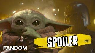 The Mandalorian Season 1 | Spoiler Discussion!