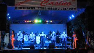 Orquesta Internacional Casino El Sunzal
