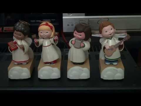 Hallmark Wireless Children Angel Choir