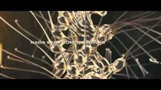 Eva (2011) - Trailer Español