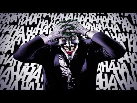 גיבורי על באנימציה - The Killing Joke
