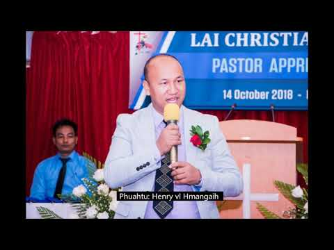 Hmailam Pan in - Mai Ngun Tha Sung (Falam Conference -2018)