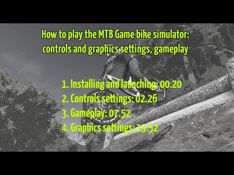 How to play video instruction