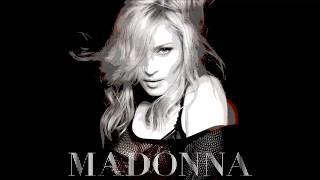 Madonna - Hung Up (Lyric Video)