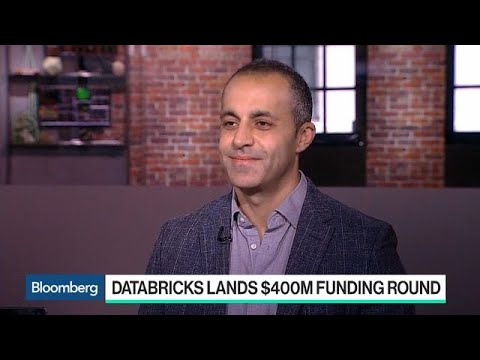 Databricks Is Focused on Keeping Up With 'Massive' Demand, CEO Says