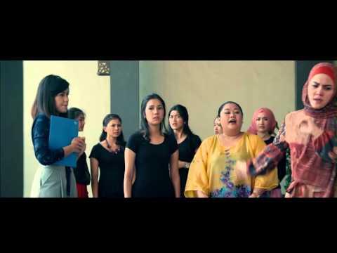 ATHARI GAUTHI - Cinta Yang Terbeli (OST. ROMANSA) | Official Music Video