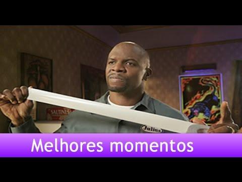 934bd4336 Melhores Momentos do Julius do Todo Mundo Odeia o Chris - YouTube
