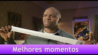 Melhores Momentos do Julius do Todo Mundo Odeia o Chris thumbnail