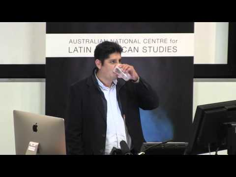 Preventing Conflict of Interest - Rolando Ochoa [Shifting Sands Conference 2014]