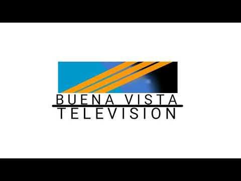 Buena Vista Television 2005 Logo Remake