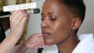 Mathahle Stofile for Clarins Spotlights Thumbnail