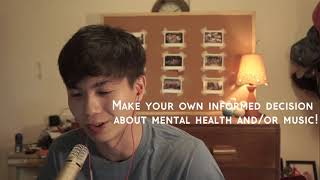 Mental health & Music (Indigo Scales & Mentidote)
