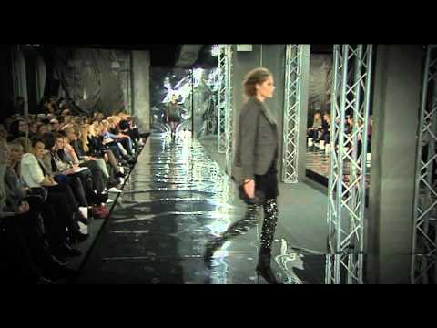 DAY Birger et Mikkelsen Fashion Show AW/11 Part 2