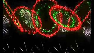 FWSim Contest 2014 NEW YEAR FIREWORKS thumbnail