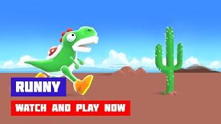 Runny · Game · Gameplay