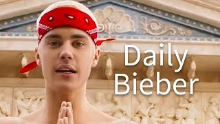 Justin Bieber Drops Serious Cash On Pink Sapphire Grill