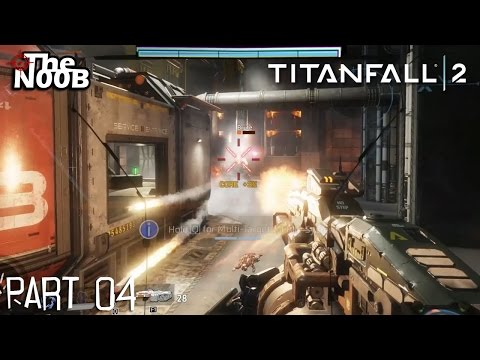 titanfall campaign matchmaking