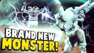 Osiris New Dawn - NEW MONSTER ATTACKS!! Terrifying New Update! - Osiris New Dawn Gameplay