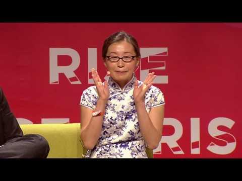 Can you keep your core values? - Sonny Vu, Diane Yu & Nan Hie In