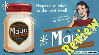 My Name Is Mayo Review (PS4)