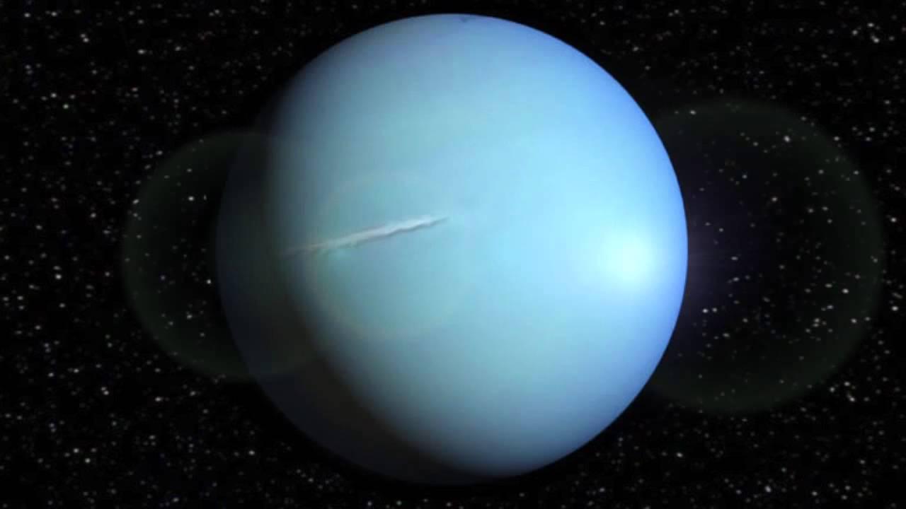 Nasa Voyager Space Sound  U266a Uranus  U266a Hd