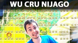LEGO NINJAGO WU CRU HANDS OF TIME PO POLSKU | MAMY 100% RĘCE CZASU