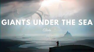 Alicks - Giants Under The Sea