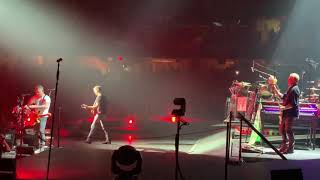 "Eric Church ""Desperate Man"" Live Double Down Tour Cleveland Ohio 4/20/19"