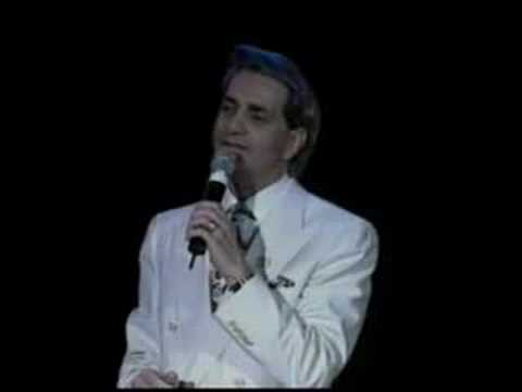 I Am the God that healeth thee - Don Moen and Benny Hinn