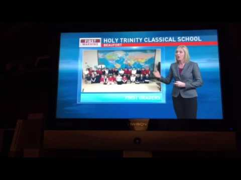Holy trinity classical school