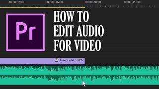 Baixar KEN HERON - How to EDIT music to fit video - Premiere Pro TIP
