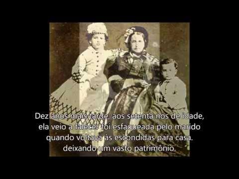 Marquesa de Santos || Altairfilosofia
