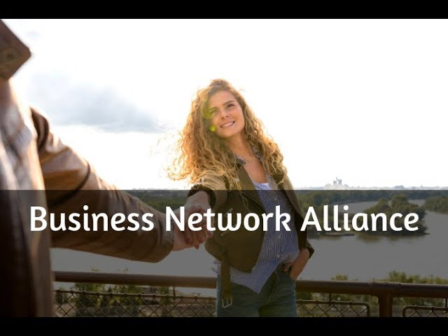How Business Networking Alliance Helps