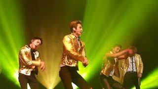"""EXO - """"History"""" EXOPLANET#2 EXO"""