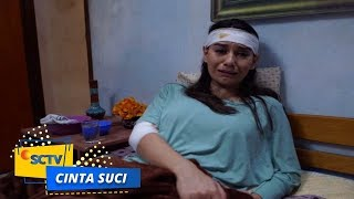 Highlight Cinta Suci - Episode 61 dan 62