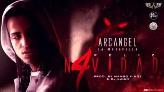 Arcangel   Feliz Navidad 4 (Prod By Mambo Kingz Y Dj Luian) [Completa](Suscribete)(Letra) thumbnail