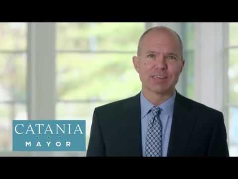 Catania for Mayor:  Values