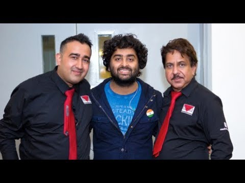 arijit-singh-in-concert-||-interview-with-tarsame-mittal-||-rock-on-music