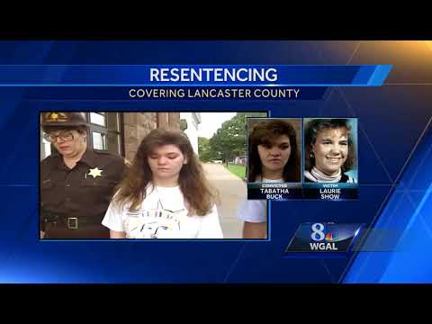 Woman convicted of killing 16-year-old girl will be re-sentenced