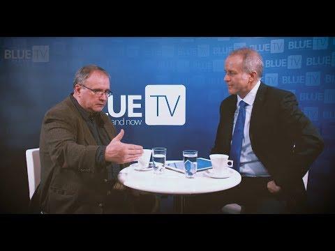 BLUETV / INTERVIEW - Karel Machovec