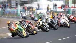 The Best Superbike Race Ever!