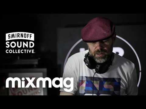 Joey Negro @ Mixmag DJ Lab London [2016-03-30]