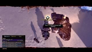 neverwinter opening 35 hidden treasure