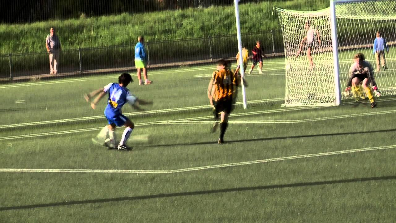 NPL: Capital Football - Rd 2: Cooma Tigers FC v Canberra Olympic FC