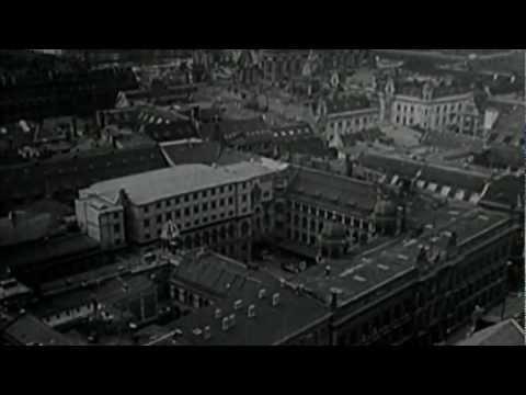 'Berlin Alexanderplatz' Live Performance