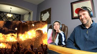 Rammstein | Fourteen Year-Old Reaction | Du Hast